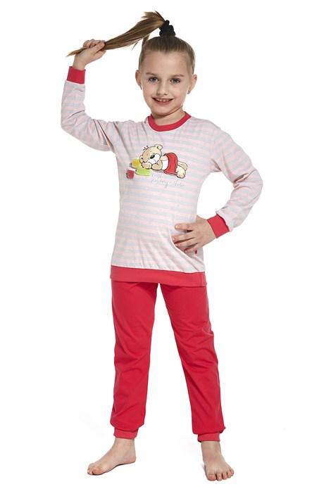 Dívčí pyžamo Sleep time