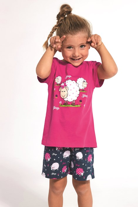 Dívčí pyžamo Sleep