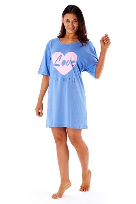 Dámská noční košile Love is all