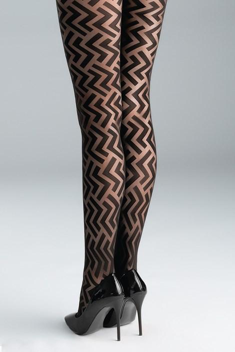 Dámské punčochové kalhoty Stella 40DEN