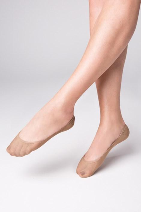 Gabriella Silonkové ťapky do balerín béžová 39-41