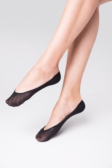 Gabriella Silonkové ťapky do balerín černá 39-41
