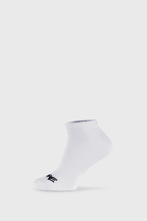 Białe skarpetki Represent Summer