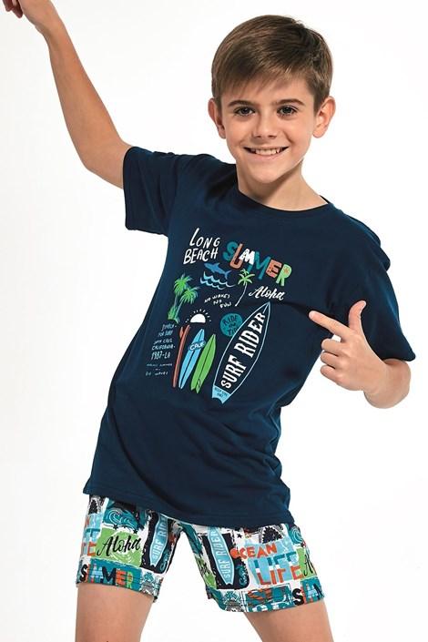 Chlapecké pyžamo Surfer