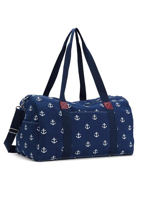 Noidinotte Velká taška TR213 Blue modrá uni