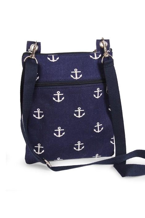 Noidinotte Malá taška TR214 Blue modrá uni