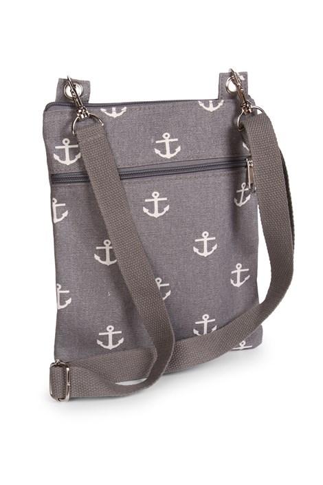 Noidinotte Malá taška TR214 Grey šedá uni