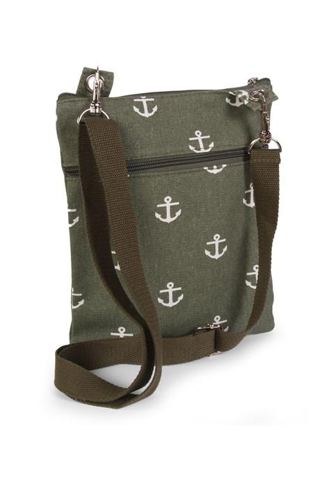 Noidinotte Malá taška TR214 Green khaki uni