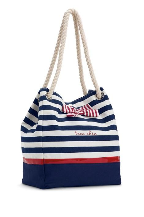 Noidinotte Plážová taška TR219 modrá uni