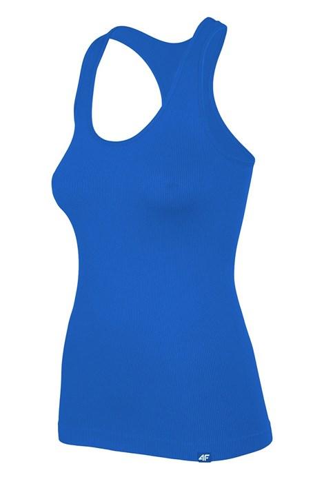 Dámské sportovní tílko 4F Easy Blue