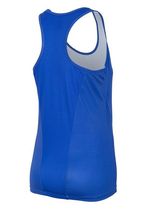 Dámské sportovní tílko 4F Dry Control Blue