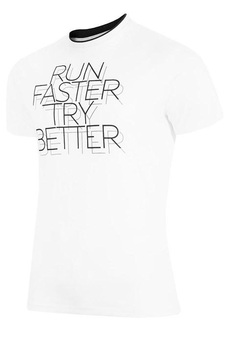 Pánské sportovní tričko 4F Run Faster