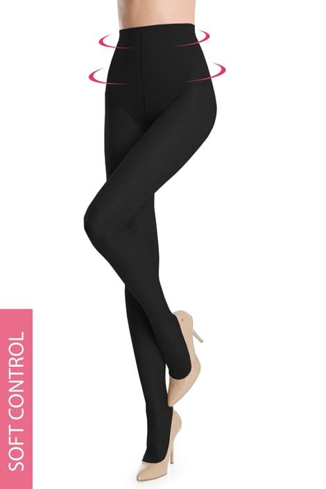 Envie Stahovací punčochové kalhoty Top Shape 40 nero XL