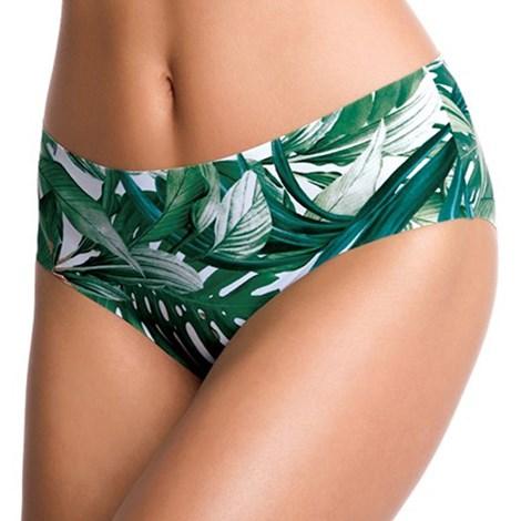 Класически бикини Tropic по-дълбоки