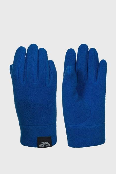 Dětské prstové rukavice Lala II modré