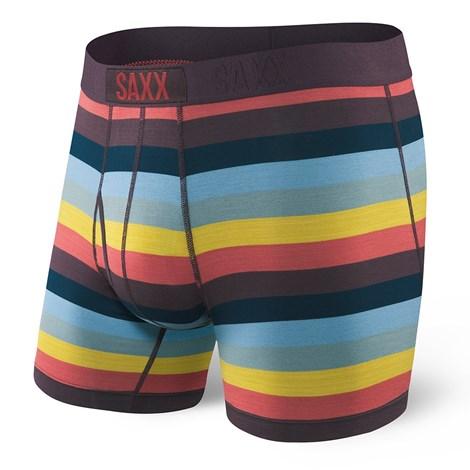 Saxx Pánské boxerky SAXX Cubana vícebarevná XL