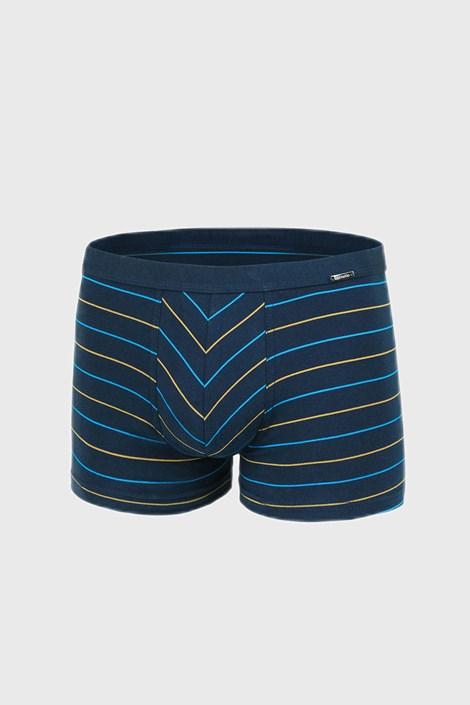 Cornette Pruhované boxerky Various I barevná S