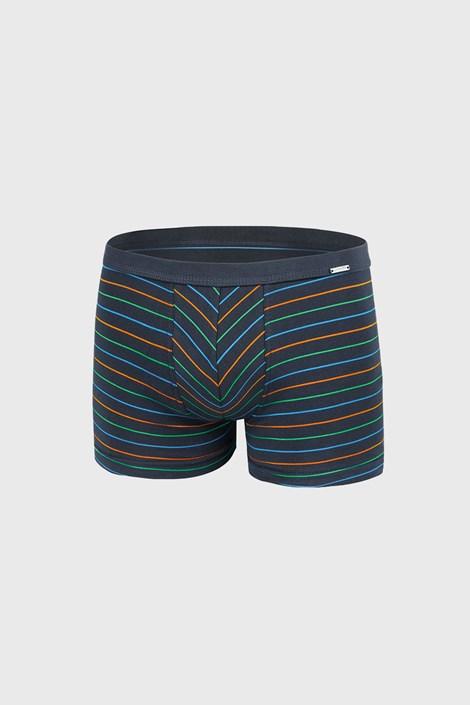 Cornette Pruhované boxerky Various II barevná S