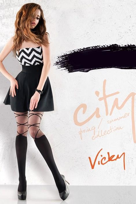 Dámské punčochy Vicky