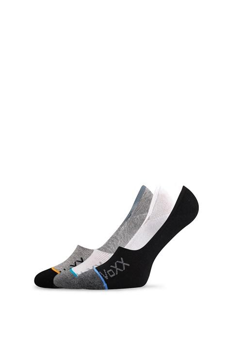 VOXX 3 pack ponožek Vorty mix C vícebarevná 43-46