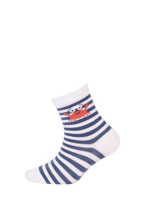 Dětské ponožky Krab