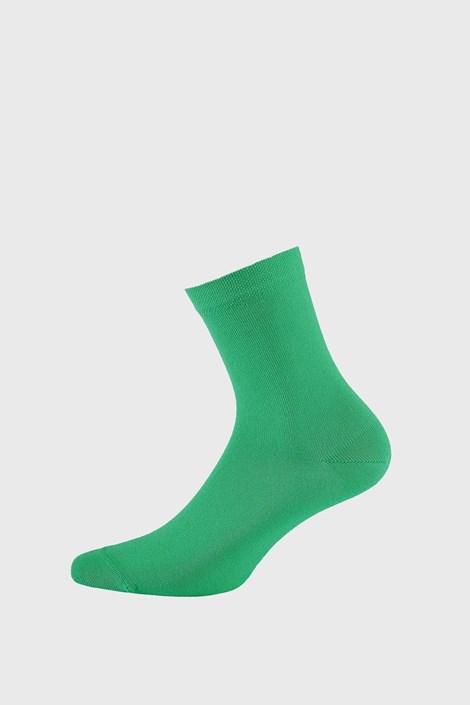 Dětské ponožky hladké jednobarevné