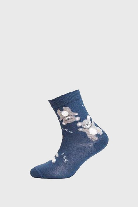 Dětské ponožky Medvídek