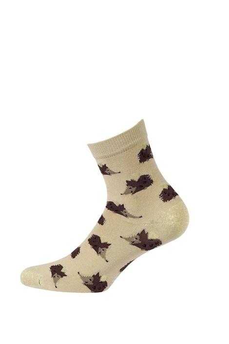 Dětské ponožky Ježek