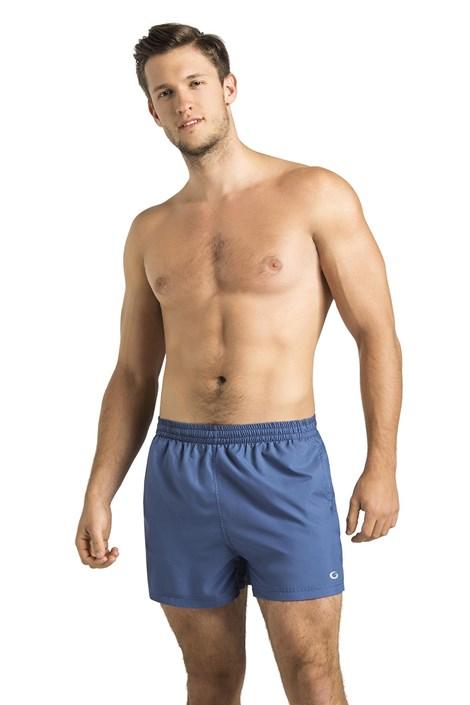 Winner Pánské plavkové sportovní šortky IV Quick Dry modrá XXL