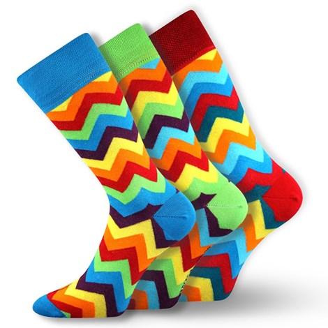 3pack ponožek Watt