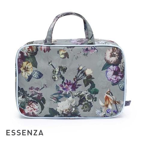 Essenza Home Cestovní kosmetická taštička Essenza Yara Faded Blue modra uni