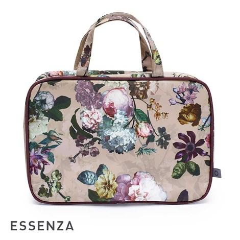 Essenza Home Cestovní kosmetická taštička Essenza Yara Rose ruzova uni