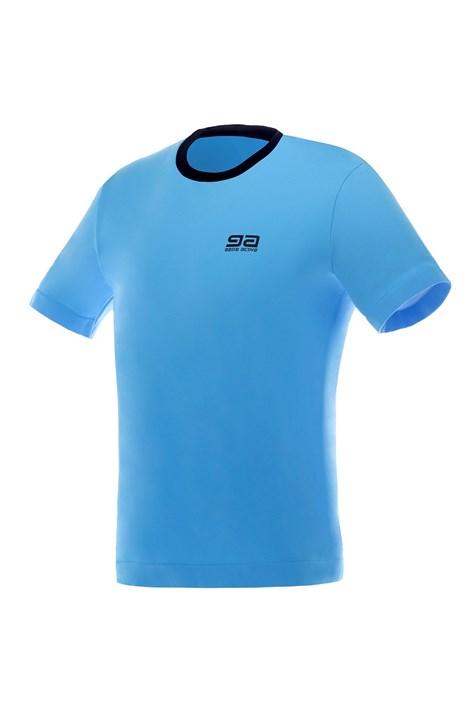 Gatta Pánské funkční triko GATTA Active Ziko modrá XL