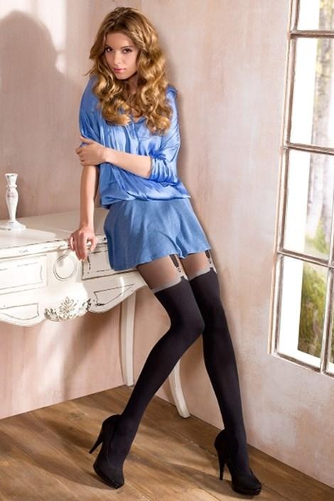 Punčochové kalhoty Giulia 16