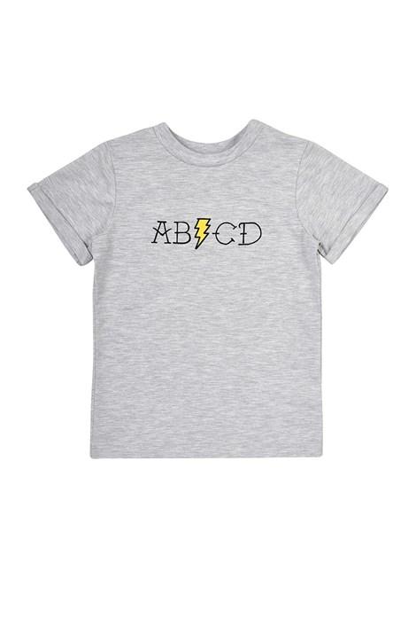 ABCD gyermek póló