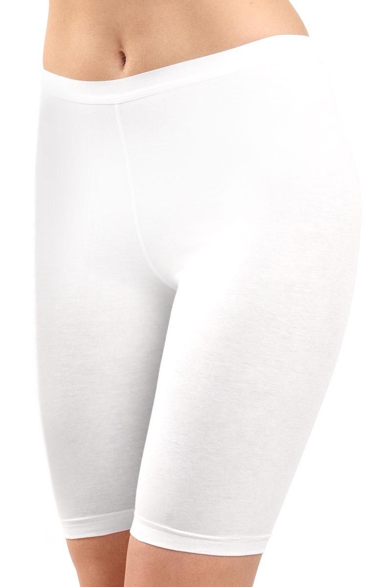 Dámské kalhotky s dlouhou nohavičkou 4Way Stretch  0309db981f