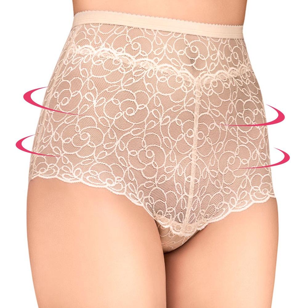 Stahovací kalhotky Fauve krajkové  d618ad5765