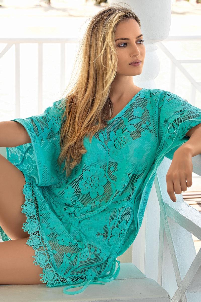 6502a3a9f53e Luxusní italské plážové šaty z kolekce Iconique 631KH