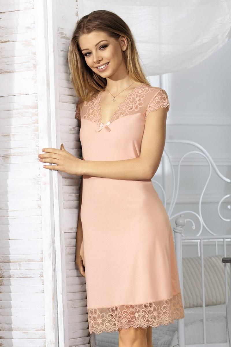 55d38ac0d74 Elegantní košilka Amanda