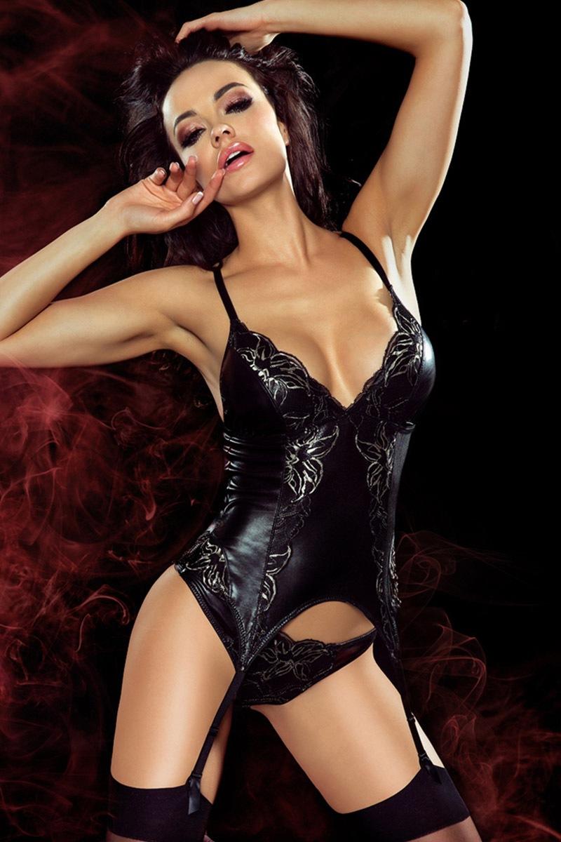 Luxusní korzet Carole  91987903b2