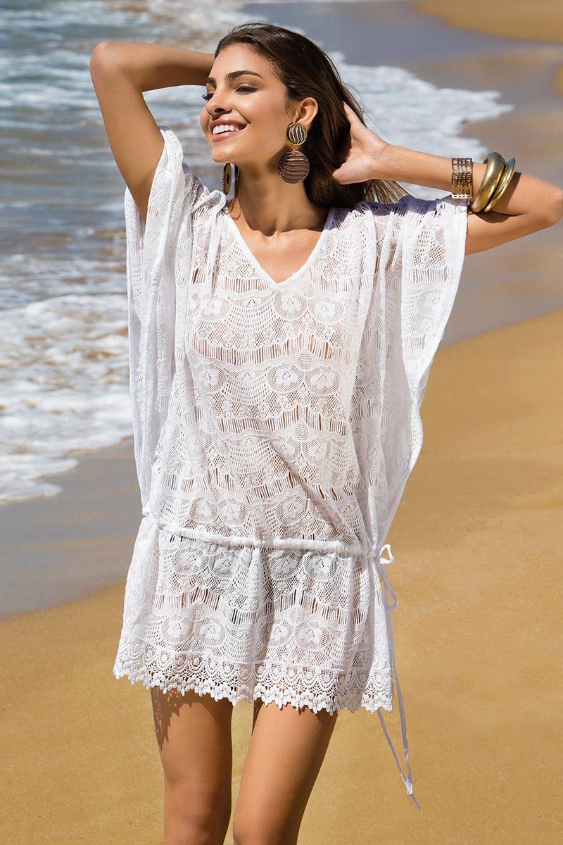 Dámské letní plážové šaty Anabelle z kolekce Iconique  3697d80274