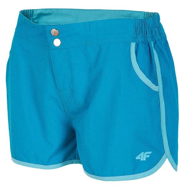 Dámské sportovní šortky 4F Collie  10bcef4ad0