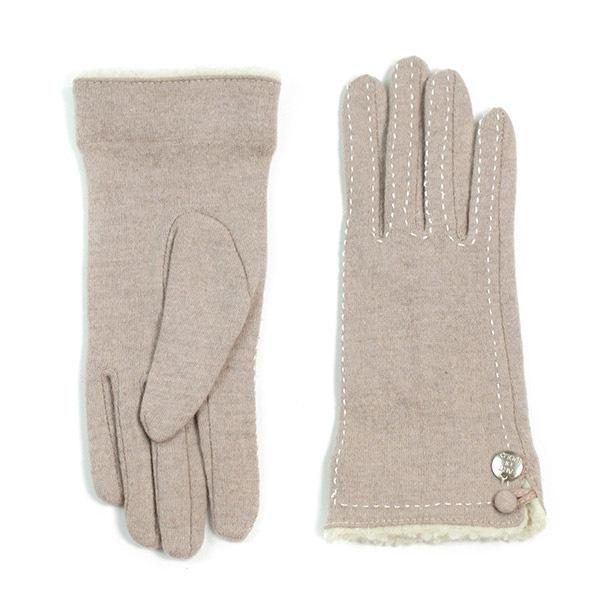 Elegantní dámské rukavice  d667285259
