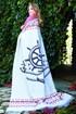 Luxusní bavlněná deka Marine 21130_Dek_01