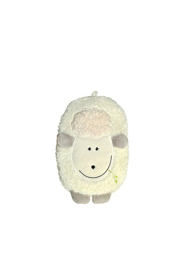 Dětský termofor Ovečka světlá