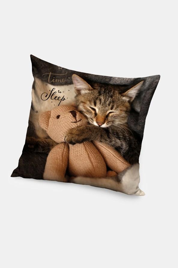 Povlak na polštářek Cats love
