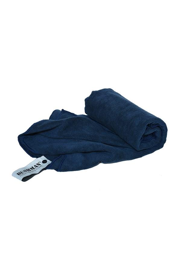 Osuška Bushman MICRO dark blue