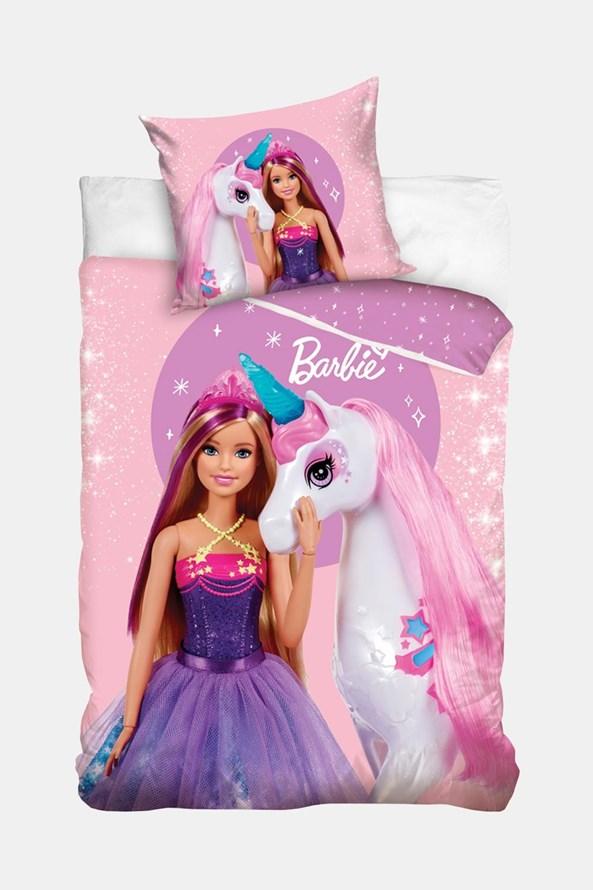 Dětské povlečení Barbie
