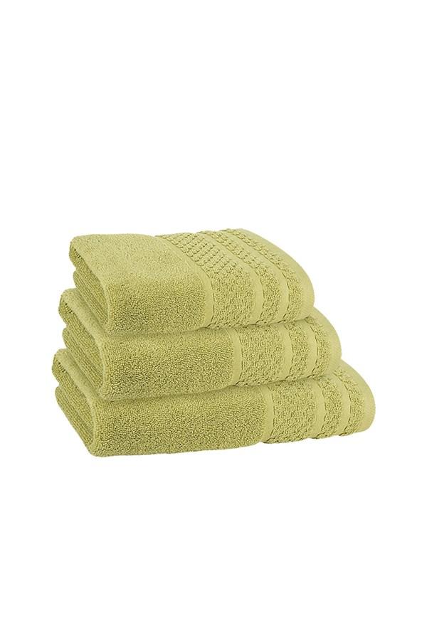Ręcznik Bamboo zielony
