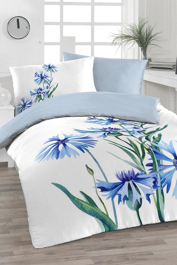 Luxusní povlečení Blue Night